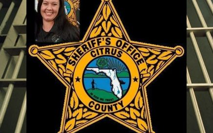Ashley Pate, cops and crime. traitor, citrus county