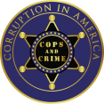 Cops and Crime Logo