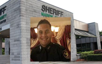 Jaime Lopez, cops and crime, police corruption, florida, MCSO