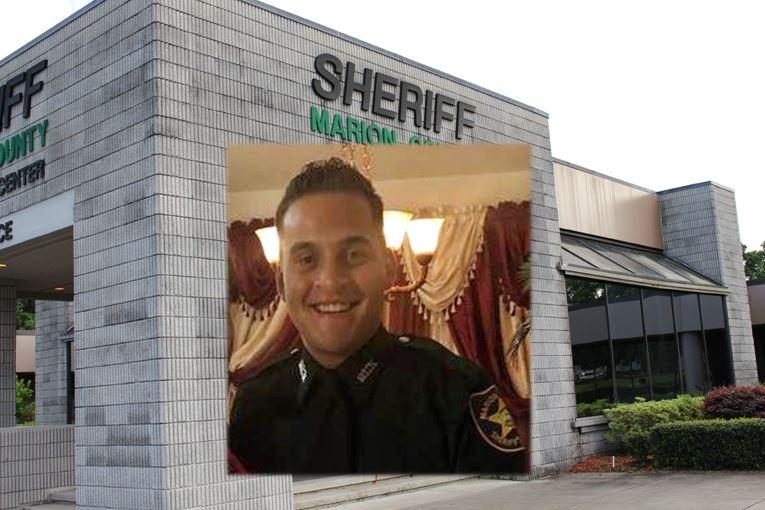 Jaime Lopez, cops and crime, police corruption, florida, MCSO