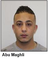 Mahmoud Abu Maghli, illegal immigrants, cops and crime