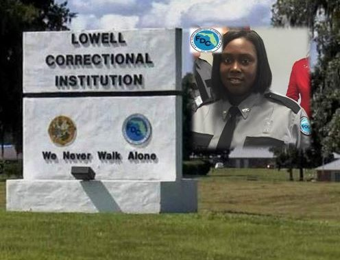 Qualesha Williams, cops and crime, ocala news, police corruption, corrections officer