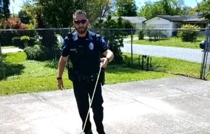 Sanford Police Officer Adam Feldman, cops and crime, crooked cops, police corruption,