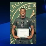 deputy arrested, flagler county, aggravated stalking, cops and crime, police corruption