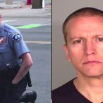 Derek Chauvin, woman beater, cops and crime